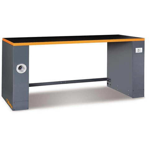 Image of Beta Tools C55 B-PRO-SHEET METAL BENCH - Garage Tools Storage