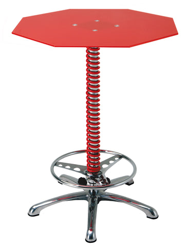 Image of Pitstop Furniture Crew Chief Bar Table BT7000