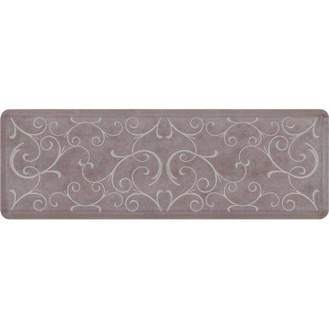 Image of Wellnessmats Bella Estates Shades of White EB62WMRWBRN,DiftWood