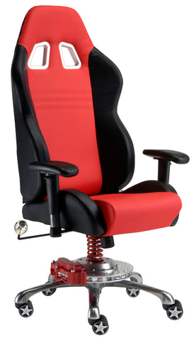 Pitstop Furniture GT office Chair GP1000
