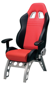 Pitstop Furniture Pitstop GT Receiver Chair GT4000