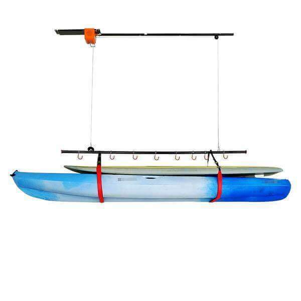 Garage Gator Paddle Sports Overhead Lift & Storage System GG8220CKP