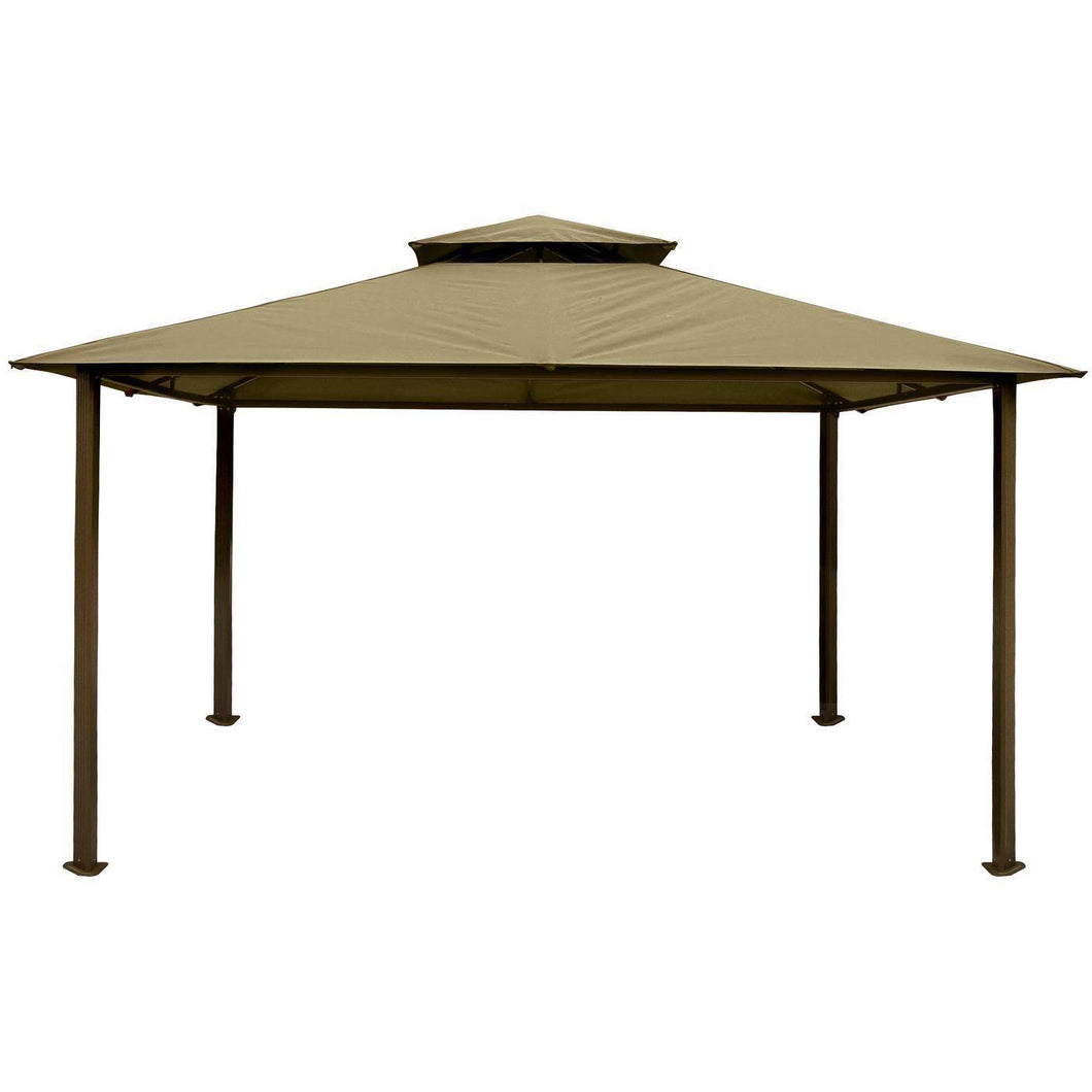 Paragon Outdoor Kingsbury Gazebo with Sand Top GZT584