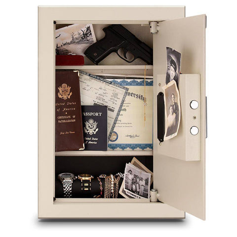 Image of MESA Adjustable Wall Safe MAWS2113E