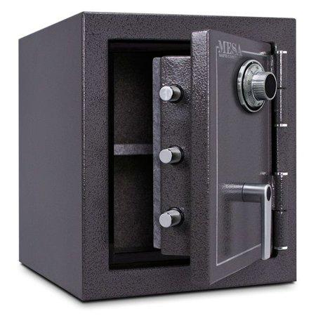 Image of Mesa Safes Burglary&Fire Safe 1.7cu.ft. Combination Lock MBF1512C