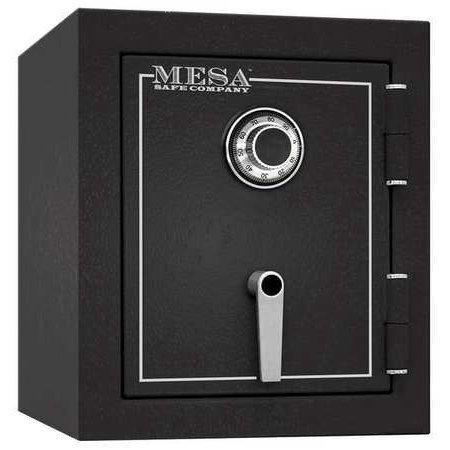 Mesa Safes Burglary&Fire Safe 1.7cu.ft. Combination Lock MBF1512C