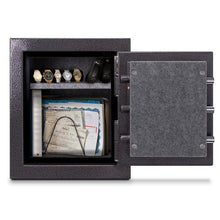 Mesa Safes Burglary&Fire Safe 1.7cu.ft. Electronic Lock MBF1512E