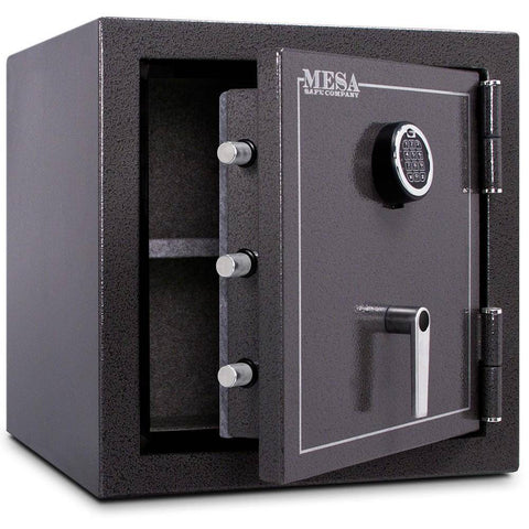 Image of MESA Safes Burglary & Fire Safe 3.34cu.ft with Electronic Lock MBF2020E