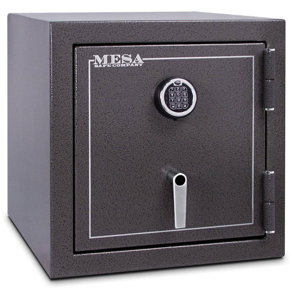 MESA Safes Burglary & Fire Safe 3.34cu.ft with Electronic Lock MBF2020E