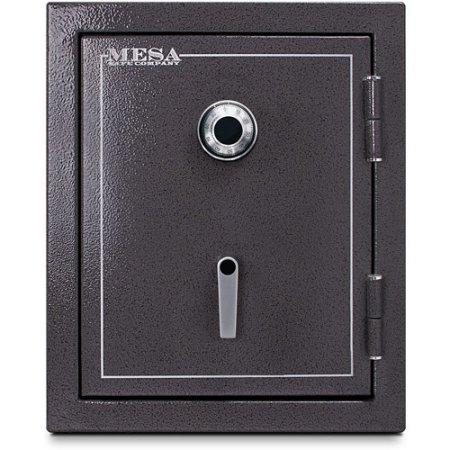 MESA Safes Burglary & Fire Safe 3.9 cu.ft. Combination Lock MBF2620C