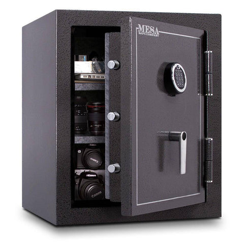 Image of MESA Safes Burglary & Fire Safe 3.9cu.ft. Combination Lock MBF2620E