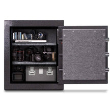 MESA Safes Burglary & Fire Safe 3.9cu.ft. Combination Lock MBF2620E