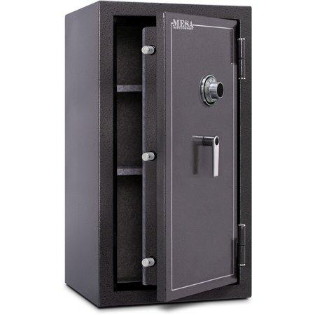Image of MESA Safes Burglary & Fire Safe 6.4 cu.ft. Combination Lock MBF3820C