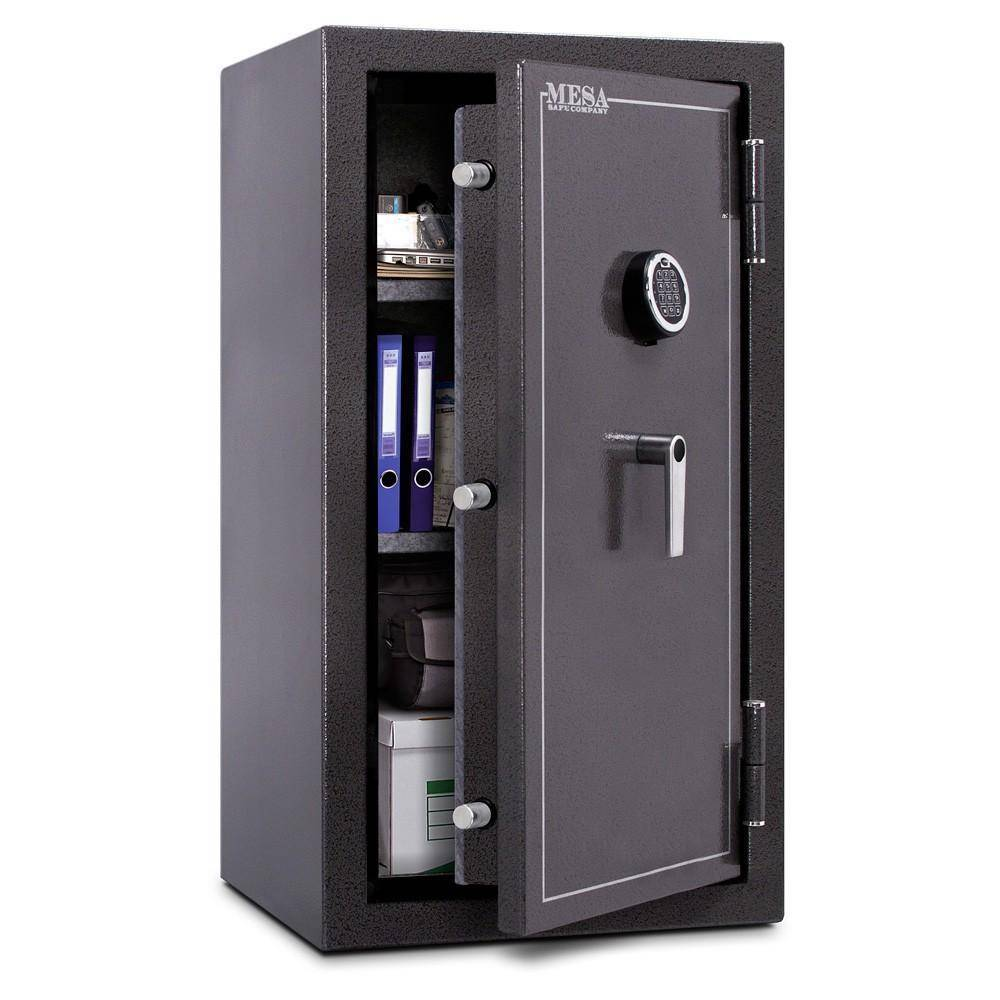 MESA Safes Burglary & Fire Safe 6.4 cu.ft. Electronic Lock MBF3820E