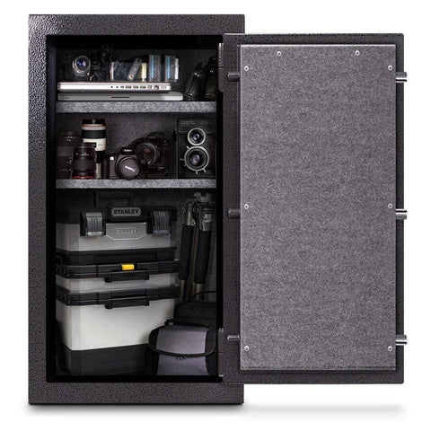 Image of MESA Safes Burglary & Fire Safe 6.4 cu.ft. Electronic Lock MBF3820E