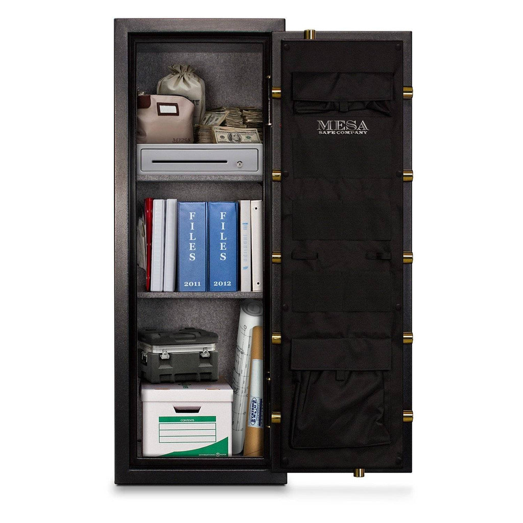 MESA Safes Constitution Safe 7.6 cu.ft. Electronic Lock MBF5922E-P