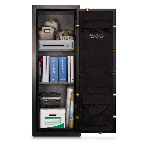 Image of MESA Safes Constitution Safe 7.6 cu.ft. Electronic Lock MBF5922E-P