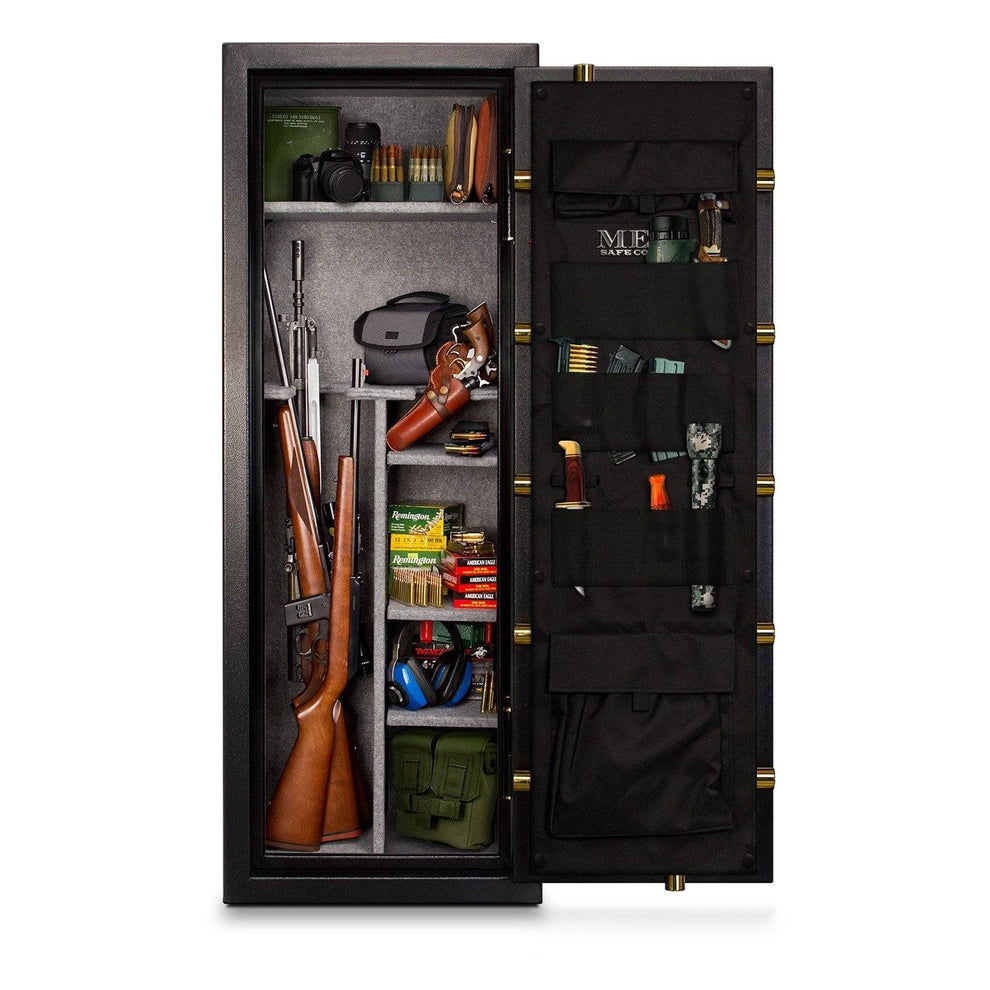 MESA Safes Gun Safe 7.6 cu.ft. Electronic Lock MBF5922E