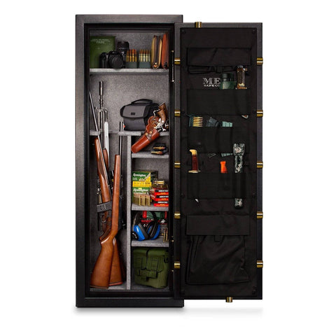 Image of MESA Safes Gun Safe 7.6 cu.ft. Electronic Lock MBF5922E