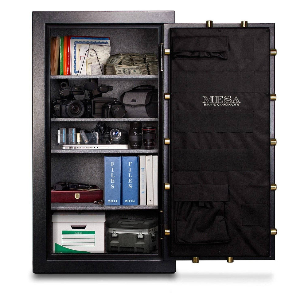 MESA Safes Constitution Safe 13.92 cu.ft. Electronic Lock MBF6032E-P