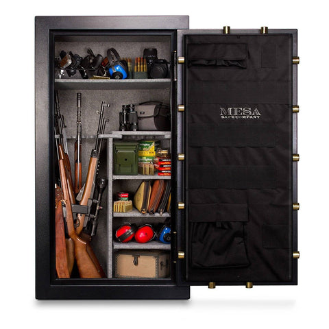 Image of MESA Safes Gun Safe 13.92 cu.ft. Electronic Lock MBF6032E