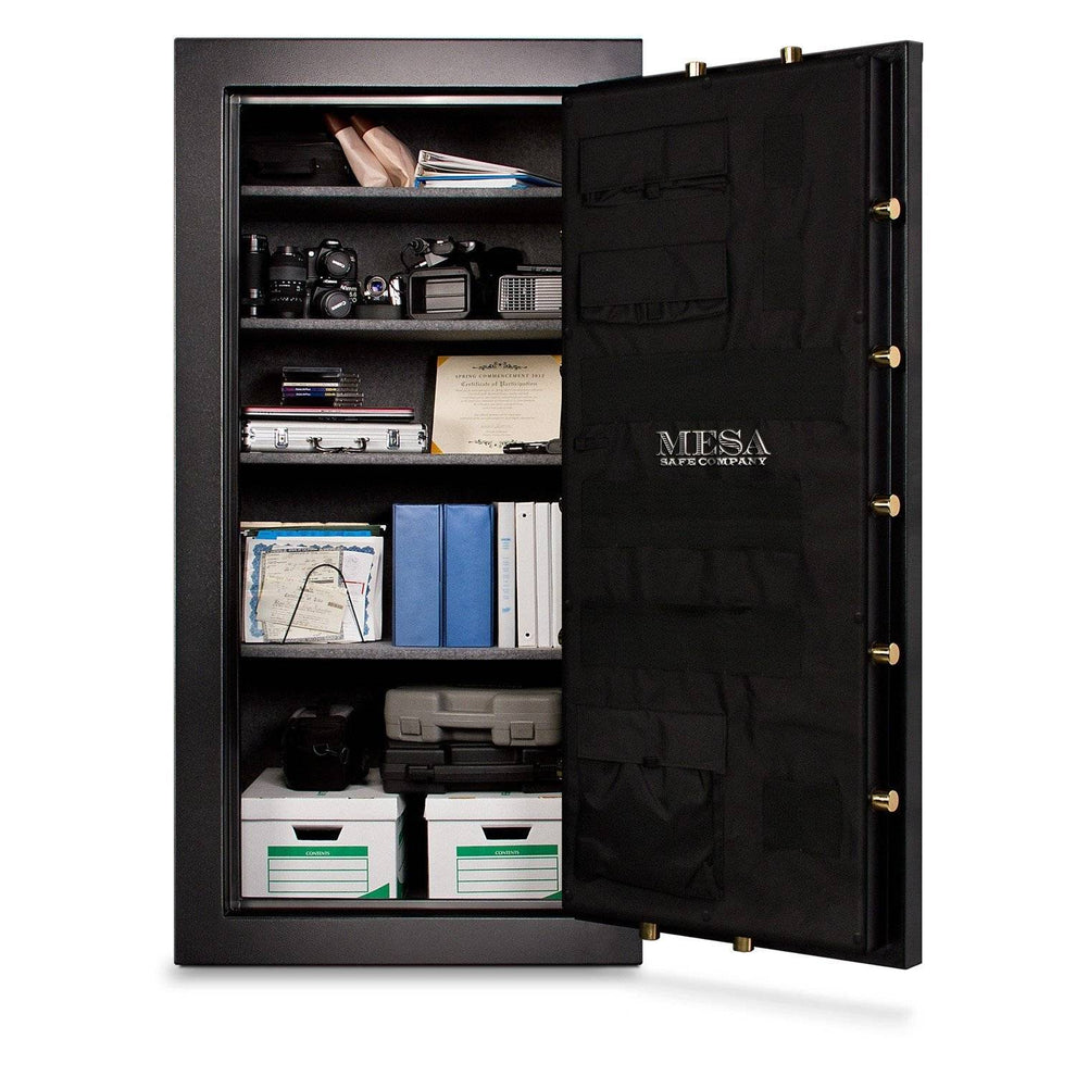 MESA Safes Constitution Safe 21.1 cu.ft. Electronic Lock MBF7236E-P