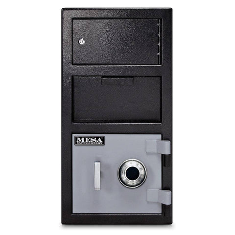 Image of MESA Safes Depository Safe -Electronic Lock, Exterior Locker MFL2014C-OLK
