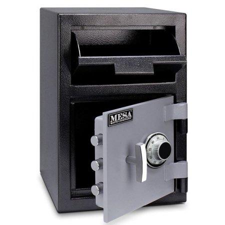 MESA Safes Depository Safe with Combination Lock MFL2014C