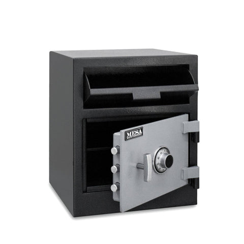 Image of MESA Safes Depository Safe 2.1 cu.ft. Combination Lock MFL2118C