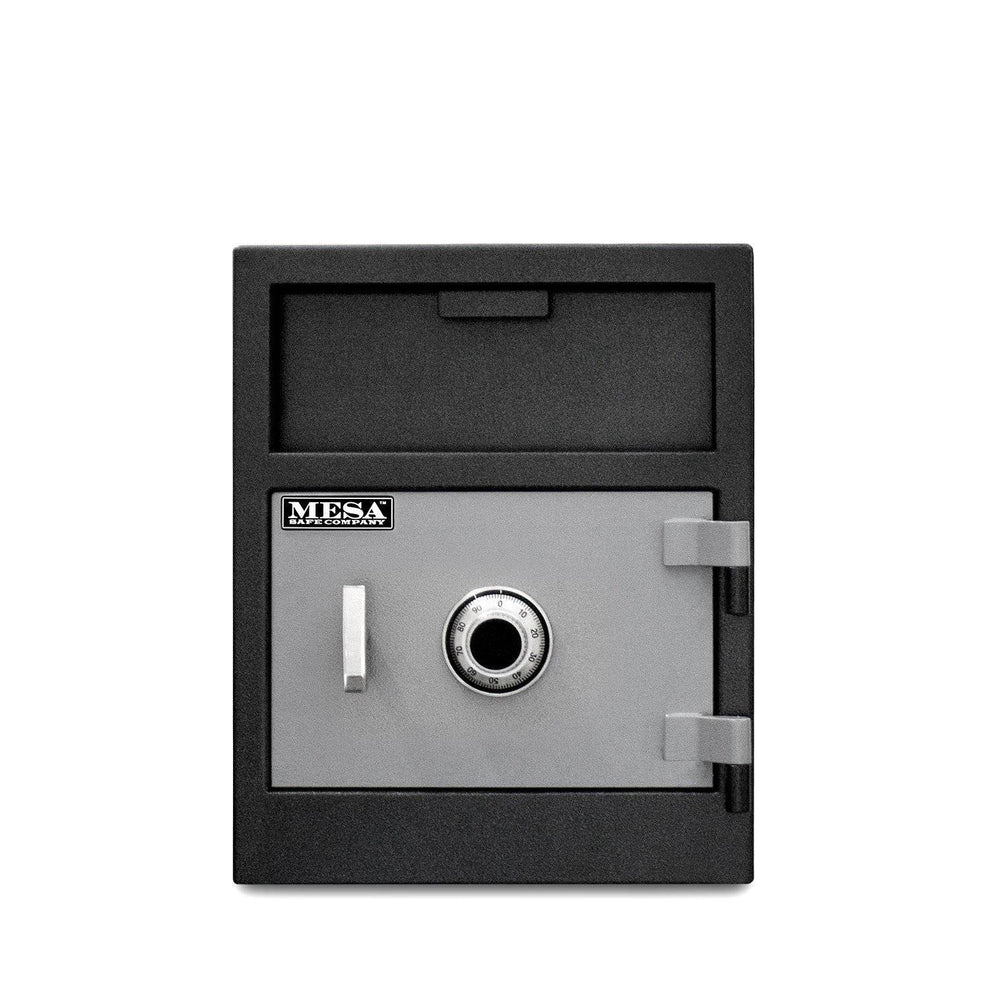 MESA Safes Depository Safe 2.1 cu.ft. Combination Lock MFL2118C