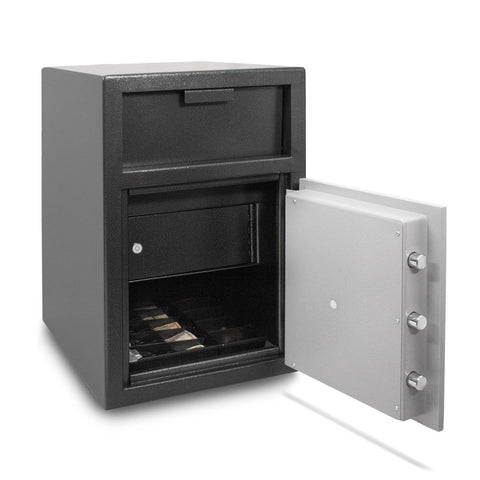 Image of MESA Safes Depository Safe 2.1 cu. ft. Electronic Lock MFL25E-ILK
