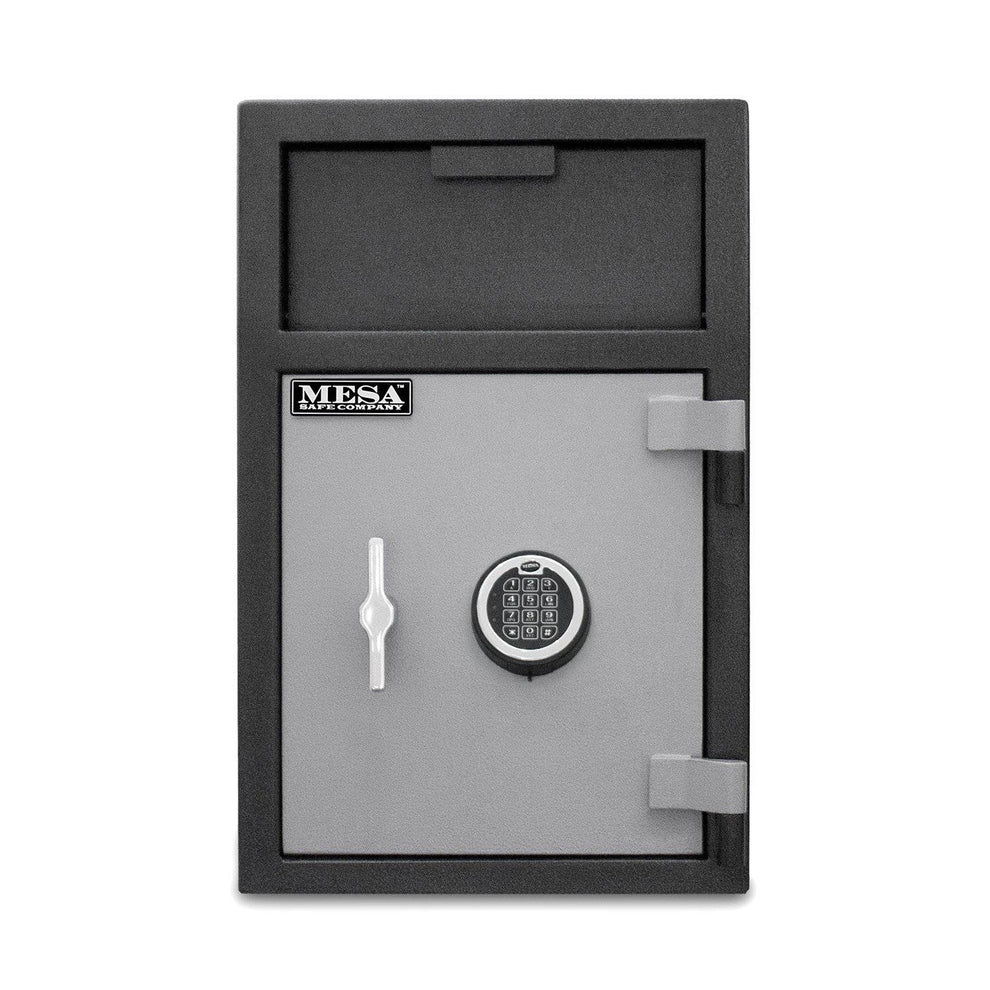 MESA Safes Depository Safe 2.1 cu. ft. Electronic Lock MFL25E-ILK