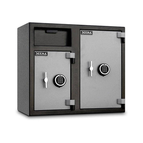 Image of MESA Safes Depository Safe w/ Dual Door,Electronic Lock MFL2731EE