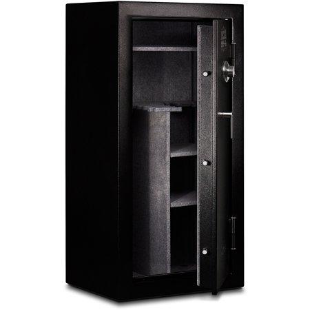 Mesa Safes 30 Minute 24 Gun Safe 16.5 cu.ft. Combination Lock MGL24C