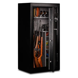 Mesa Safes 30 Minute 24 Gun Safe 16.5 cu.ft. Electronic Lock MGL24E