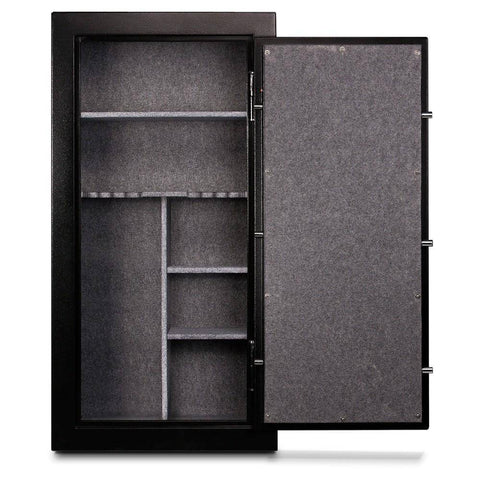 Image of Mesa Safes 30 Minute 24 Gun Safe 16.5 cu.ft. Electronic Lock MGL24E