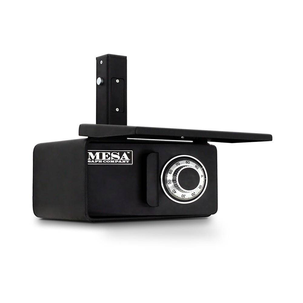 Mesa Safes Traveling Hitch Vault 0.2 cu.ft. MHK1