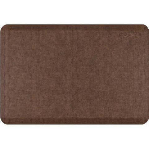 WellnessMats Linen Antique Mat Collection 3' X 2' X 3/4""