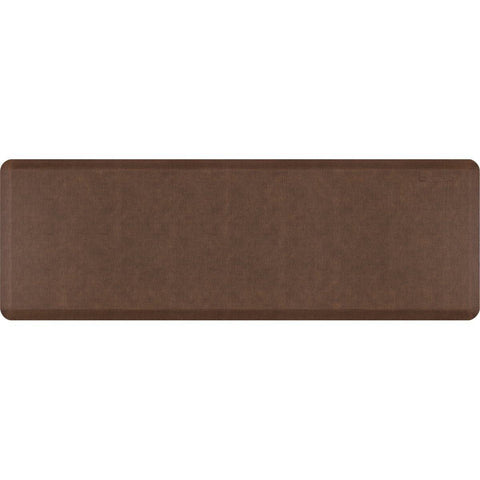 WellnessMats Linen Antique 6'X2' ML62WMRLT, Antique Light