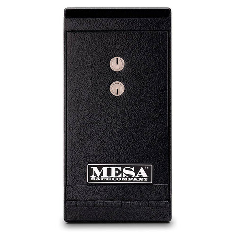 Image of MESA Safes Under Counter Depository Safe 0.2 cu.ft. MUC1K