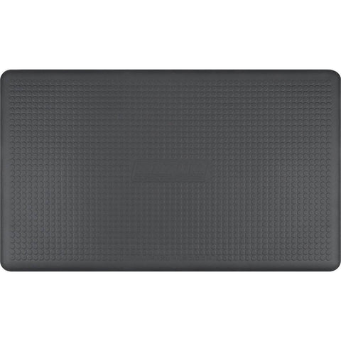 Image of Wellnessmats Maxum Collection 5x3 MXR53GRY, Gray