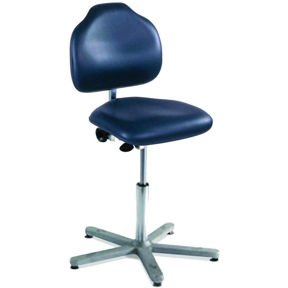 Milagon Neutra ESD Task Chair, WS1610 - Garage Tools Storage