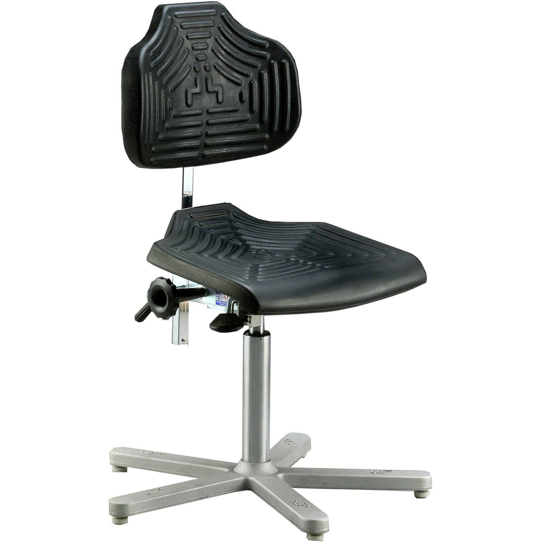 Milagon Brio 12 Series Task Chair, WSP1210 - Garage Tools Storage