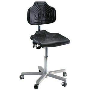 Milagon Brio 12 Series Task Chair, WSP1220 - Garage Tools Storage
