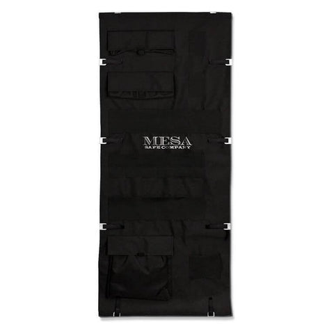 Image of Mesa Safes Gun Safe Pocket Door Organizer PDO36
