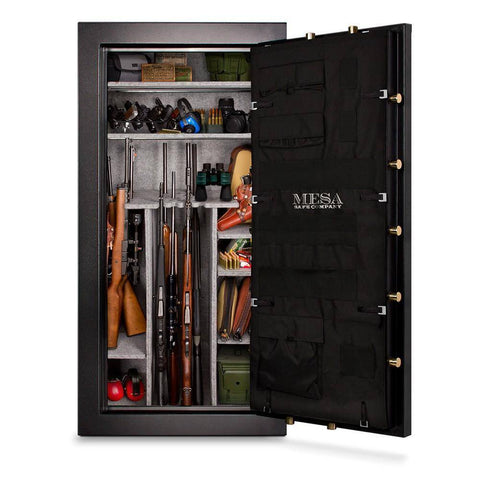 Mesa Safes Gun Safe Pocket Door Organizer PDO36