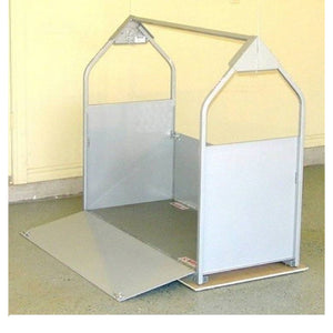 Versa Lift PE 24- Platform Enclosure (Model 24 Only) , VLPE24
