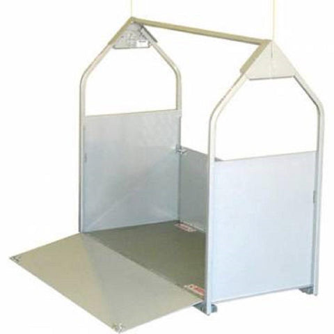 Image of Versa Lift PE 24- Platform Enclosure, VLPE24