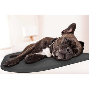 WellnessMats Pet Mat SM Rounded 27