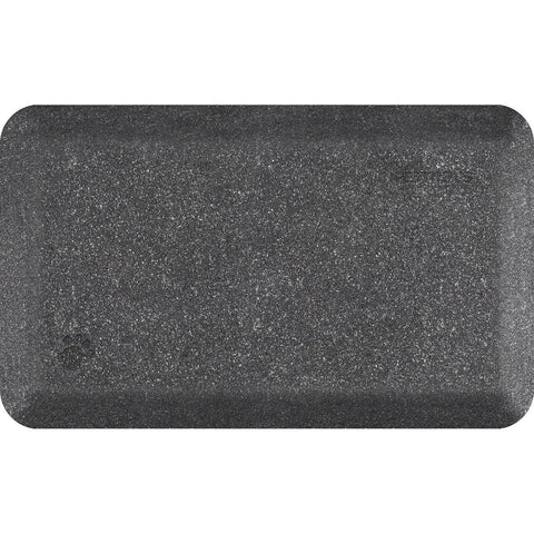 "Image of WellnessMats PetMat SM Squared 28"" X 17"" X 1"" PM2817SGS,SilverHaven"